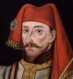 HenryIV 1399